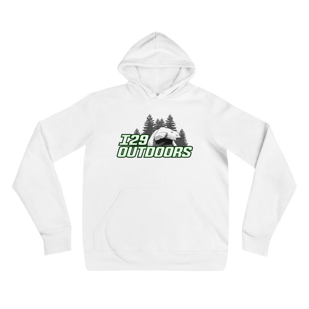 I29 Outdoors Soft Unisex hoodie