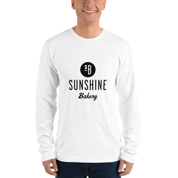 Sunshine Bakery Cotton long sleeve