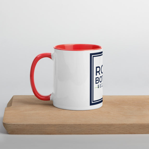 Rock Bottom Wellness Coffee Mug