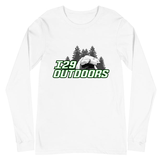 I29 Outdoors Unisex Long Sleeve Tee
