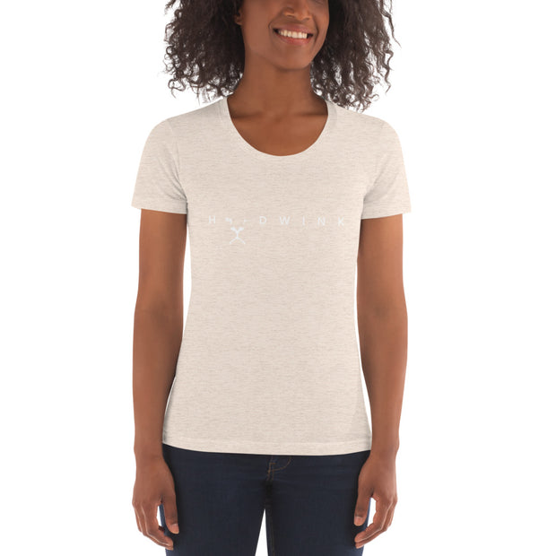 The Hoodwink Women's Crew Neck T-shirt
