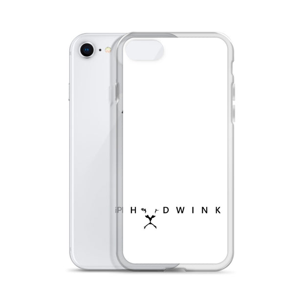 Hoodwink iPhone Case