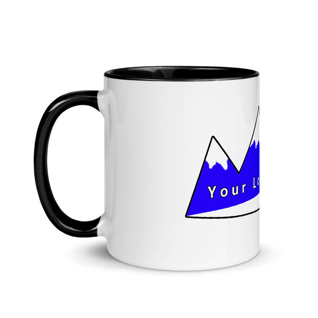 ADDITIONAL MOCKUP --  Mug with Color Inside
