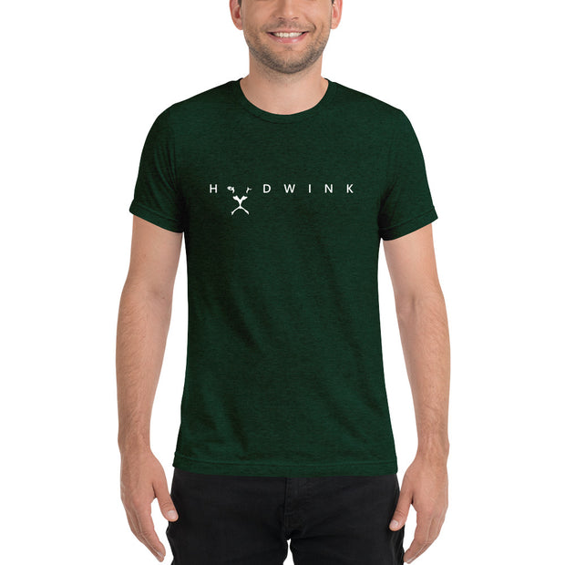 Hoodwink Short sleeve t-shirt