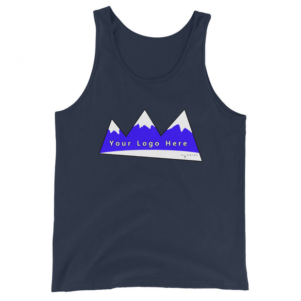 ADDITIONAL MOCKUP - Bella + Canvas Unisex Tank Top