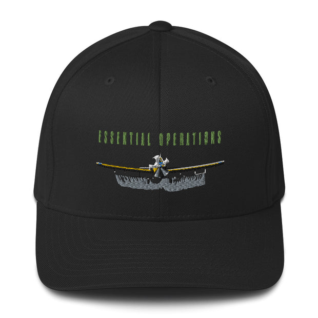Essential Operations Aerial Application Cap