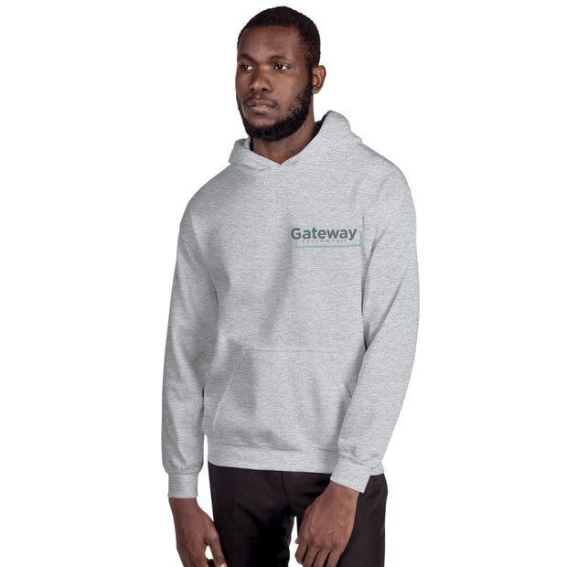 Gateway Fellowship Cotton Hoodie
