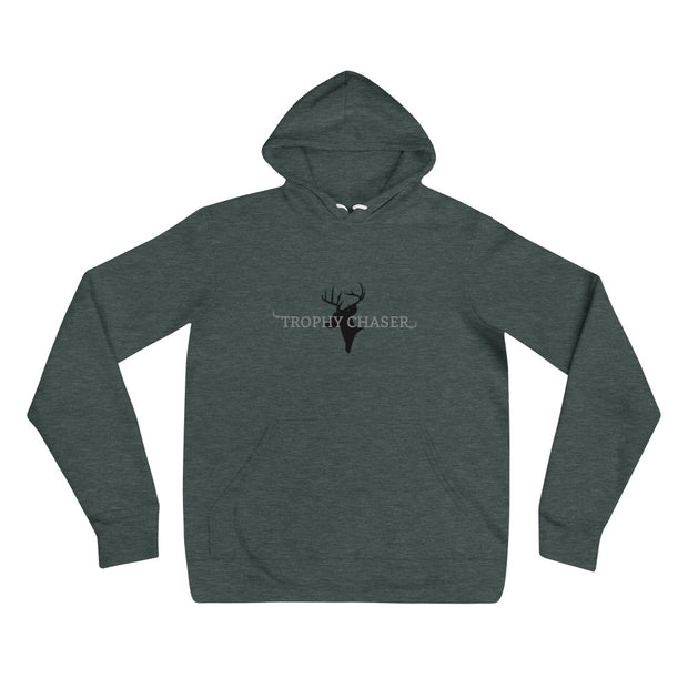 Trophy Chaser Soft Unisex hoodie