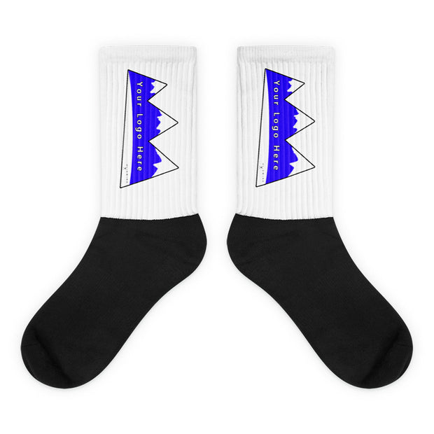 ADDITIONAL MOCKUP -- Socks