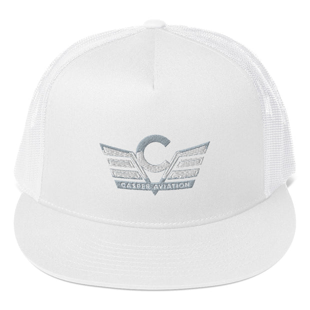 Casper Aviation Trucker Cap