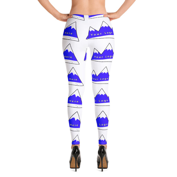 ADDITIONAL MOCKUP -- Women's Leggings