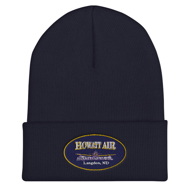 Howatt Air Cuffed Beanie