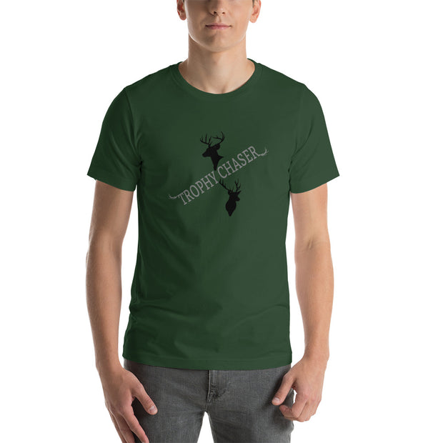 Trophy Chaser Unisex T-Shirt