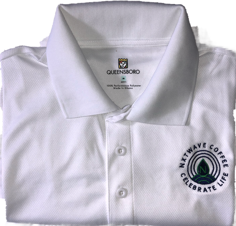 Embroidered All-Purpose Performance Polo