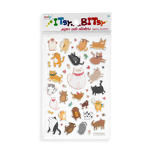 Load image into Gallery viewer, Itsy Bitsy SUPER Cute Stickers: Multiple Options