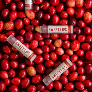 Sweet Lips: Natural Honey Lip Tints