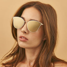 Load image into Gallery viewer, FREYRS Ivy Sunglasses: 2 Colors
