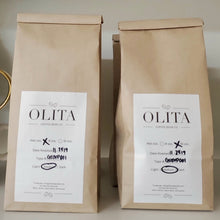 Load image into Gallery viewer, Olita Coffee Bean Co. Whole Coffee Beans