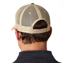 Load image into Gallery viewer, Round MN Patch Hat