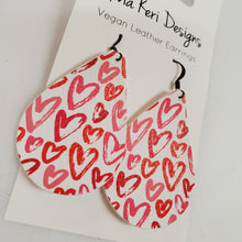 Load image into Gallery viewer, Valentine's Earrings