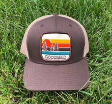 Load image into Gallery viewer, Pines Trucker Hat: 2 Colors