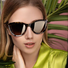 Load image into Gallery viewer, FREYRS Sofia Sunglasses: 2 Colors