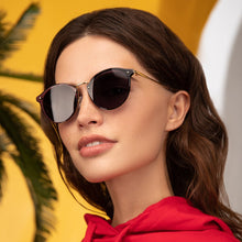Load image into Gallery viewer, FREYRS Crystal Sunglasses