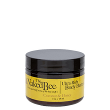 Load image into Gallery viewer, The Naked Bee Ultra-Rich Body Butter: Multiple Scents