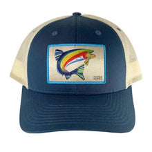 Load image into Gallery viewer, Greenback Trout Baseball Hat