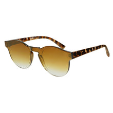 Load image into Gallery viewer, FREYRS Tan Leo Sunglasses
