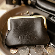 Load image into Gallery viewer, Coin Purse by Olita