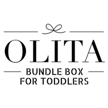 Load image into Gallery viewer, Olita Bundle Boxes for Babies & Toddlers