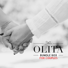 Load image into Gallery viewer, Olita Bundle Box for Couples