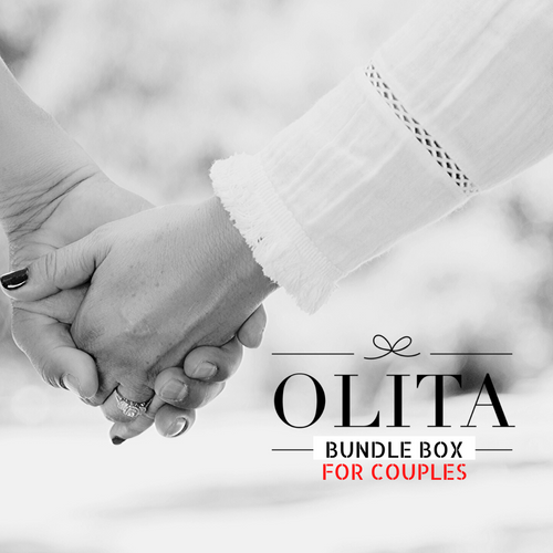 Olita Bundle Box for Couples