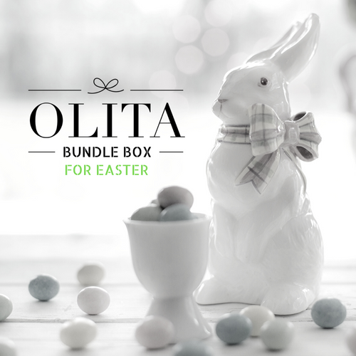 Olita Bundle Boxes for Easter