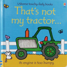Load image into Gallery viewer, That's Not My...: Touchy-Feely Board Books