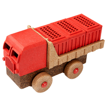 Load image into Gallery viewer, Toy Cargo Truck
