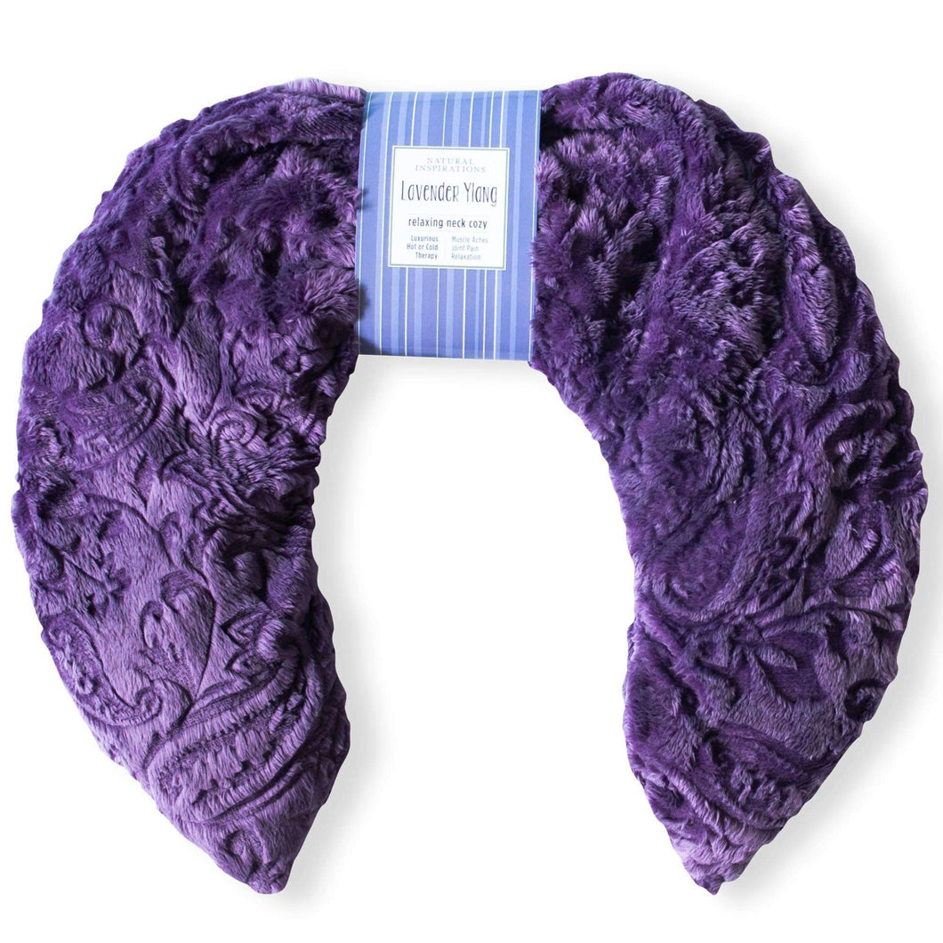 Relaxing Scented Neck Cozy