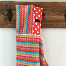 Load image into Gallery viewer, Handmade Hooded Towels: Multiple Designs