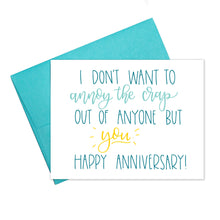 Load image into Gallery viewer, Cards: Wedding, Bridal, Anniversary,