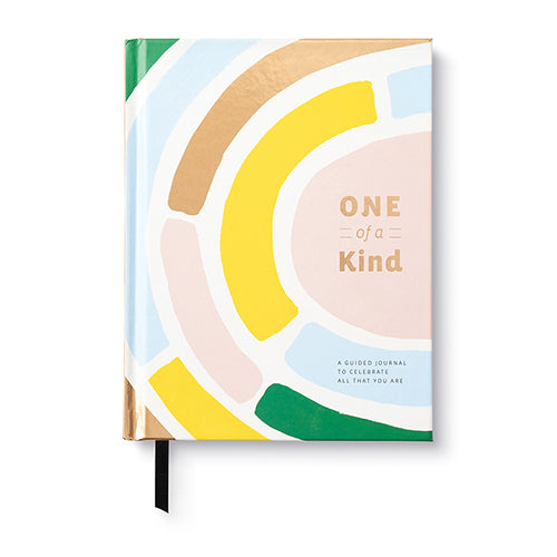 One of a Kind: Guided Journal