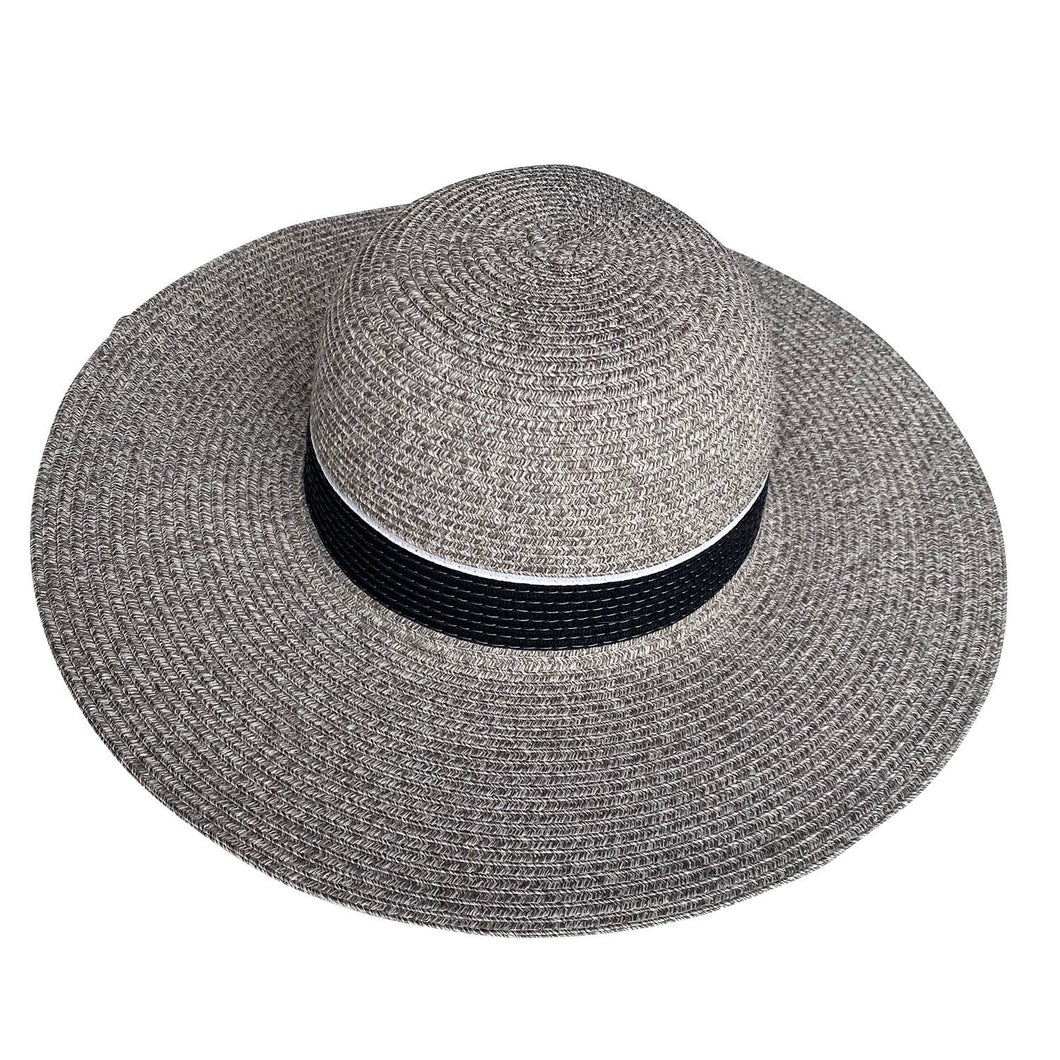 Taylor Summer Hat Gray