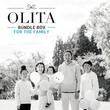 Load image into Gallery viewer, Olita Bundle Boxes for The Family
