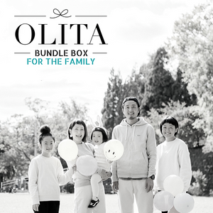Olita Bundle Boxes for The Family