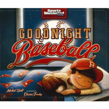 Load image into Gallery viewer, Goodnight Baseball Book
