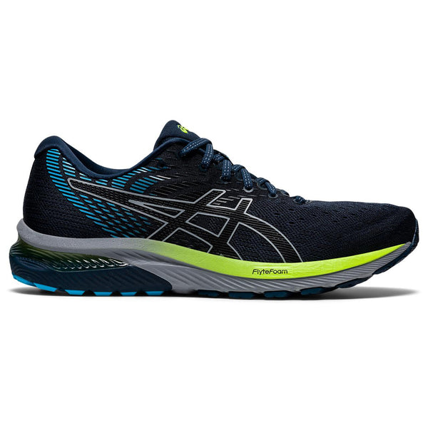 Asics M Gel-Cumulus 22 - French Blue/Black