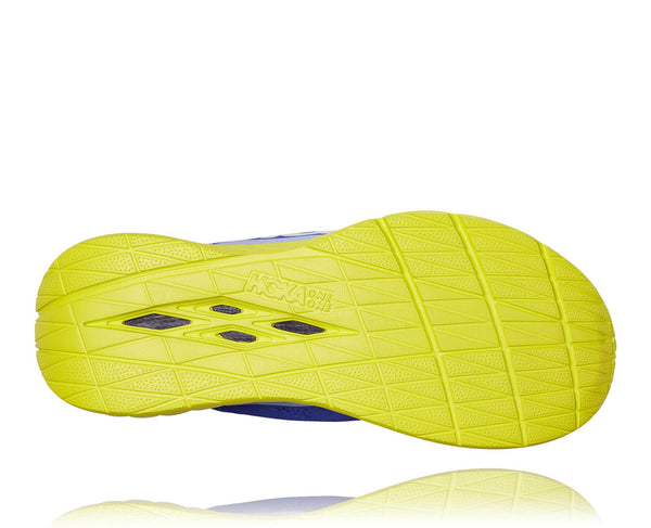 Hoka M Carbon X - Amparo Blue/ Evening Primrose