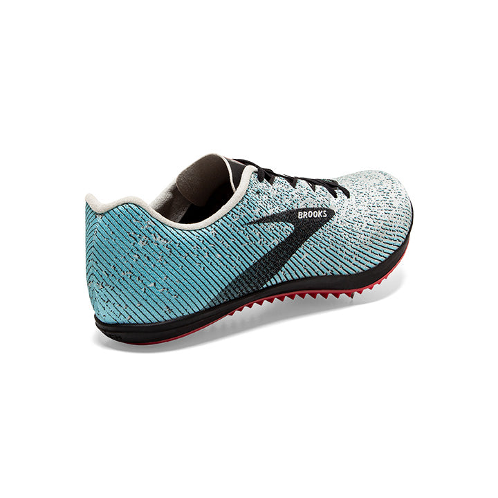 Brooks M Mach 19 - Grey/Black/Capri