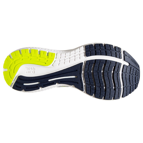 Brooks M Glycerin 19 - Navy/Blue/Nightlife
