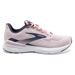 Brooks W Launch GTS 8 (Ravenna) - Primrose/Ombre/Metallic